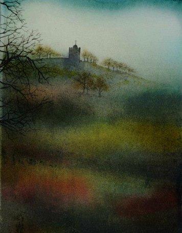Warbleton Priory 37:56cm